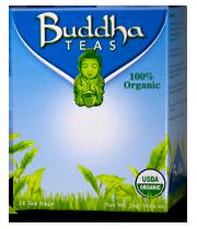Fresh Organic Teas